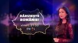Dăruieşte Românie!, provocarea TVRi dă startul sezonului 3
