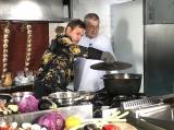 """A început un nou sezon """"Politică şi delicateţuri"""" la TVR 1"""