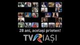 La mulţi ani, TVR Iași!