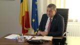 La un pas de România - Ucraina