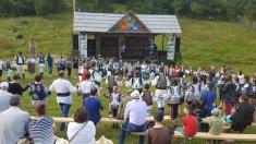 Exclusiv în România: Festivalul Haiducilor din Grinţieş