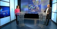 "Un nou sezon al emisiunii ""Corespondent TVRi"""
