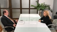 """Interviu cu omul de afaceri Valer Blidar, în emisiunea """"Banii Tăi"""""""