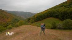 """""""Izolaţi în România"""": """"Liniştea vine din pădure, dar nu e totuna cu pacea!"""""""