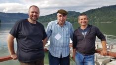 Muzică bună și concurs de canotci pe Bicaz, la Exclusiv în România