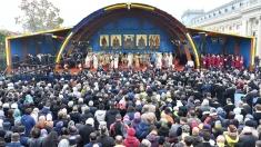 Sărbătoarea Sfântului Dimitrie cel Nou, Ocrotitorul Bucureștilor