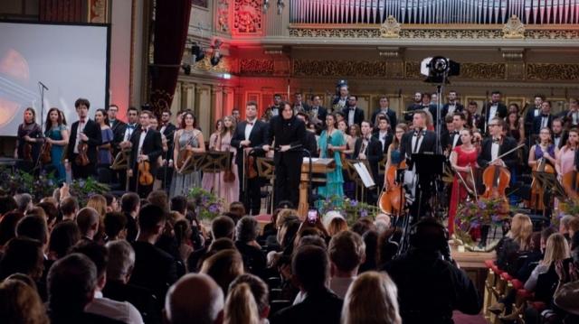 Concert caritabil - Ziua Regelui - 25 octombrie 2019