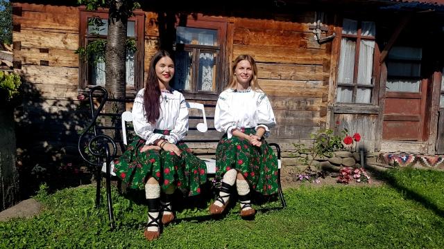 Exclusiv în România ajunge pe plaiurile Cnezatului Voievodului Bogdan