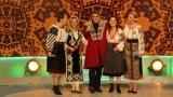 Tineri cantareti muzica populara Drag de Romania mea