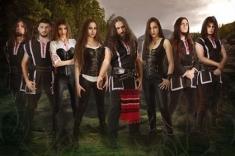 """""""Remix"""": despre muzică pop, istorie și folk metal"""