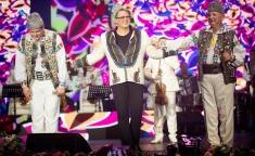 Concert aniversar Paul Surugiu-Fuego, la TVR 2 şi TVR 2 HD