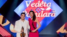 """""""Vedeta populară"""", în top 3 al celor mai urmărite programe din 3 noiembrie"""