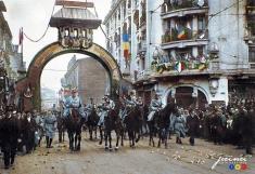 De Ziua Naţională a României, program de sărbătoare la TVR 2
