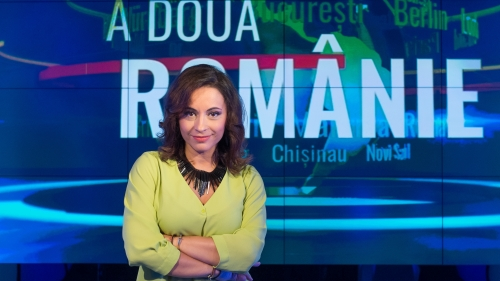A DOUA ROMÂNIE