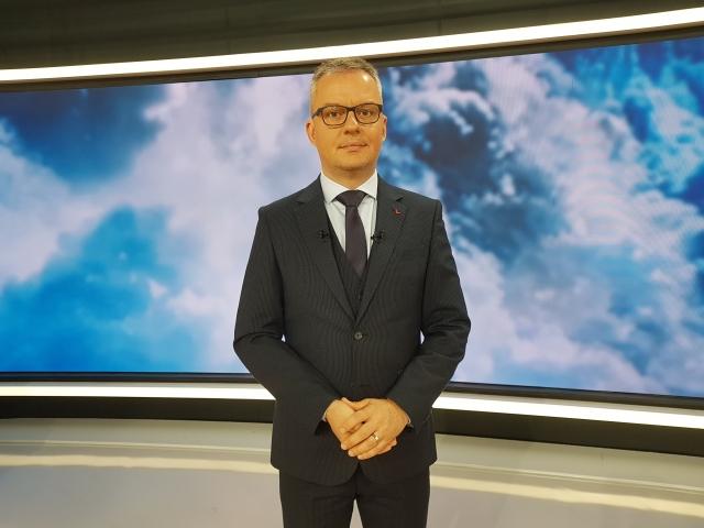 Andrei - Victor Dochia