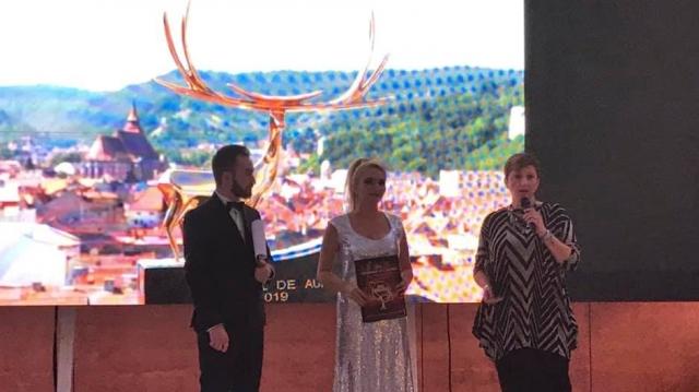 Premii TVR gala excelentei