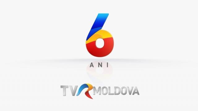 TVR MOLDOVA 6 ani