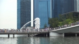 cap compas, singapore