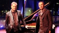 """Jazz şi metal rock cu Lucian Ban, Alex Simu, Tibor Kati şi Sur Austru, la """"Remix"""""""