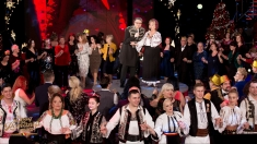 FUEGOVELION 2020 – cel mai tare Revelion, doar la TVR2!