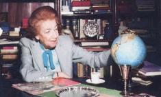 """Idealul """"tinereții fără bătrânețe"""" cu Ana Aslan, la """"Teleenciclopedia"""