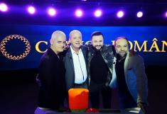 """Trei vedete de top au dat proba televiziunii la """"Câştigă România!"""""""