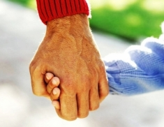 Iubirea şi iertarea - căi spre armonie, la