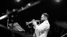 "Remix: Concert Sebastian Burneci & Orchestra de cameră Radio ""Unspoken"""