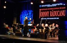 """Festivalul Internaţional de Jazz """"Johnny Răducanu"""", sâmbătă la Remix"""