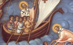 Sărbătoarea Sfântului Nicolae, la
