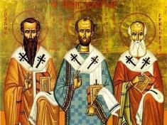 """Sărbătoarea Sfinților Trei Ierarhi, la """"Universul Credinței"""""""