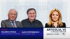 Articolul VII: Ce ar scrie Eminescu astăzi despre viața politică?