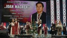 """Dansuri şi muzică din Dobrogea şi Craiova, pe scena Festivalului """"Ioan Macrea"""""""