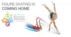 Campionatul European de patinaj artistic 2020, la TVR