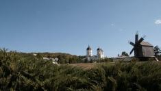 Povestea Mănăstirii Celic Dere, la