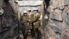 O poveste despre 30 de ani de război, în 6 episoade, la TVR 1 | VIDEO