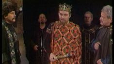 """""""Vlaicu Vodă"""", un spectacol din Arhiva de Aur TVR"""