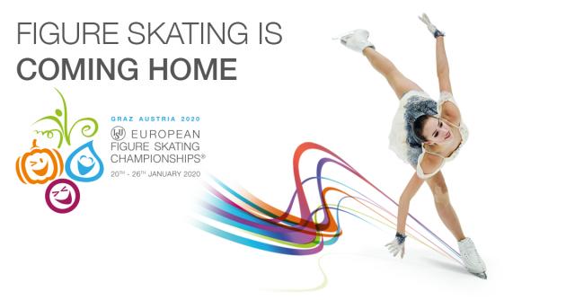 Campionatul European de patinaj artistic 2020, în direct la TVR