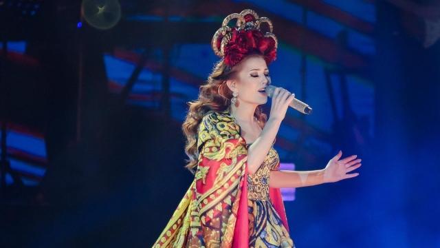 concert Elena Gheorghe
