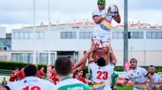 România – Spania, din Rugby Europe Championship, în direct la TVR 1