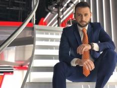 Radu Andrei Tudor, cu performanţe fizice de Generaţia FIT