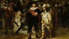 Teleenciclopedia: Rembrandt - maestrul clarobscurului | VIDEO
