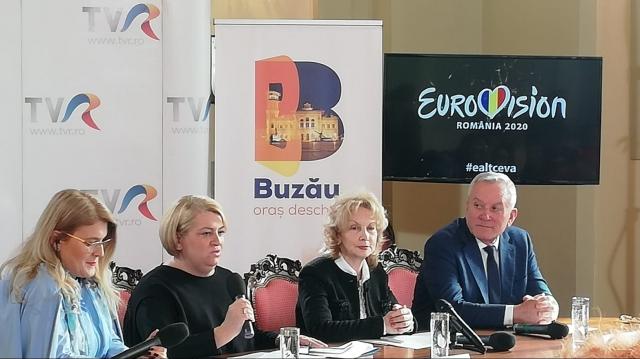 Buzau eurovision