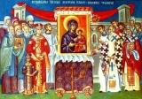 "Duminica Ortodoxiei la ""Universul Credinţei"""