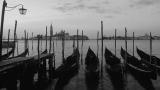 Venetia gondola