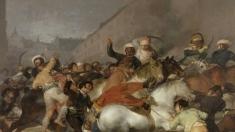 Teleenciclopedia: Lucrările lui Francisco de Goya | VIDEO