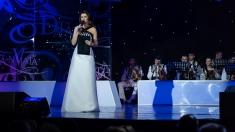 Nume mari ale muzicii româneşti în spectacolul