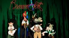 """Teatru pentru copii: """"Muzicanţii din Bremen"""", după frații Grimm"""