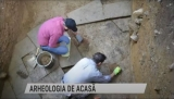 """Arheologia de acasă"" 