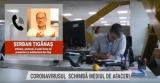 Coronavirusul schimbă mediul de afaceri | VIDEO